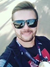 Evgeniy, 33, Russia, Odintsovo