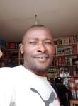 Malik Ibrahim, 56  , Dakar
