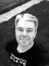Владимир, 52, Україна, Вінниця