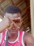 Mamadou Djan Bar, 18  , Velingara