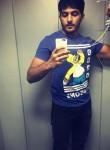 Ritesh, 24  , Colombes