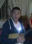 Makhsed, 38  , Svatove