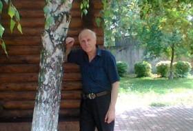 Александр, 66 - Just Me
