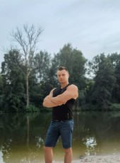 Alex, 36, Russia, Moscow