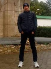 Khoroshiy, 39, Russia, Moscow
