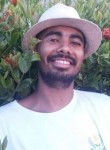 MARLON Brito , 24  , Rio de Janeiro