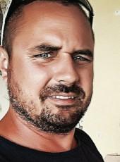 Dani, 39, Hungary, Budapest X. keruelet