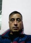 Saidkhon, 44  , Marg