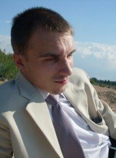 Aleksandr, 32, Russia, Saint Petersburg