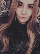 Viktoriya, 18, Russia, Khabarovsk