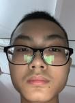 jshshksh, 18, Zhongshan