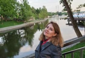 Galina, 58 - Just Me