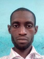 Ouattara, 38, Ivory Coast, Abidjan