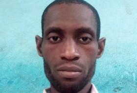 Ouattara, 39 - Just Me