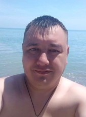 Andrey, 41, Russia, Belev