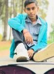Roman N, 21  , Dharmsala