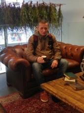 Sergey Alekseev, 62, Belarus, Minsk