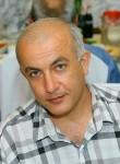Gegam, 44, Yerevan