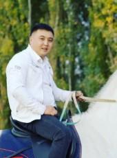 Sultan , 29, Kyrgyzstan, Bishkek