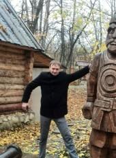 Tony, 35, Russia, Perm