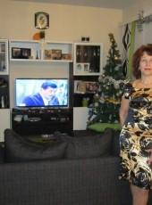 Ludmila, 62, Russia, Petrozavodsk