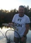 Darwin Ben Joh, 51  , Seymour (State of Connecticut)