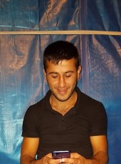 Okan, 19, Turkey, Ankara