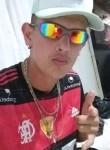 Luiz, 18  , Maringa