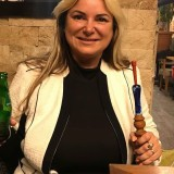 Janique, 43  , Tlemcen