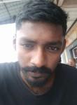 Yogeswaran, 28  , Seremban