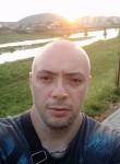 Петя Шкриба, 38  , Budapest