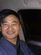 陈志华, 42, China, Beijing