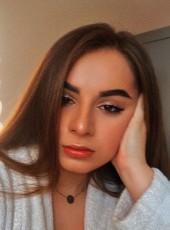 Vika, 18, Ukraine, Sambir