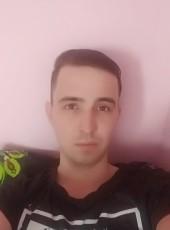 Vlad, 28, Russia, Saint Petersburg