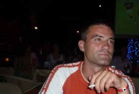 Ilya, 38 - Just Me