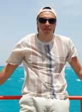 Roman, 41, Russia, Tver