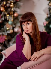Nadezhda, 35, Russia, Voronezh