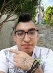 Tachu, 25  , Naucalpan de Juarez
