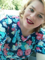 Angelisha, 25, Belarus, Ivatsevichy