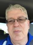 Eddie, 57  , Gautier