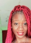 Nina, 23  , Port-Gentil