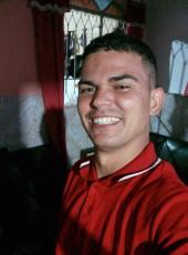 Victor, 28, Brazil, Rio de Janeiro