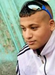 امير, 18, Ramallah