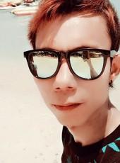 Ant, 32, Thailand, Bangkok