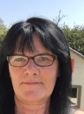 sandrine, 54, France, Saint-Brieuc