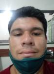 Vagner, 29, Porto Alegre
