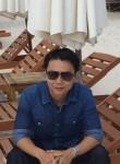 Nguyễn, 35, Ho Chi Minh City