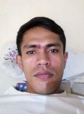 Francis, 28, Philippines, Angeles City