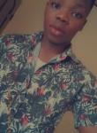 Josy, 21  , Cotonou