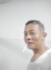 Dudi Suhardiman, 52, Indonesia, Jakarta